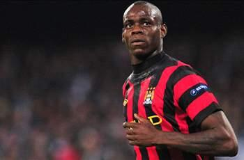 Official: Manchester City agree Balotelli sale to Milan