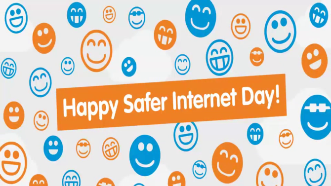Safer Internet Day 2015: Let's create a better internet together!