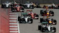 The sale of Formula One to Liberty Media did not represent a conflict of interest for the FIA, the governing body has claimed.