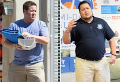 Chaz Bono | Photo Credits: Sam Sharma/Pacific Coast News; Gustavo Caballero/Getty Images