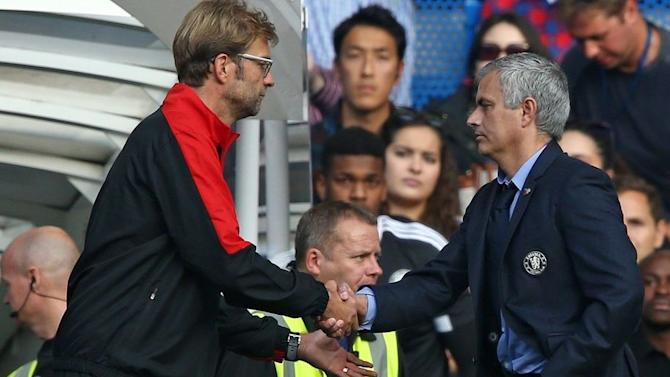 Robbie Savage: Klopp Has Made Liverpool Title Contenders, Doing What Mourinho Was Meant to Do at Utd
