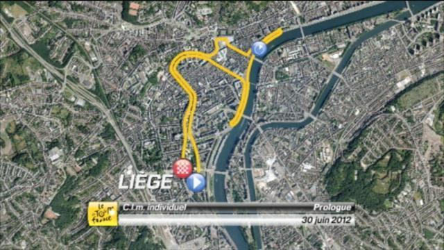 Tour de France: Prologue preview