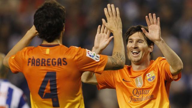 Champions League - Celtic battling Messi and woeful record in Spain