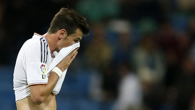 Liga - Top doctor: Real may have 'committed error' in signing Bale