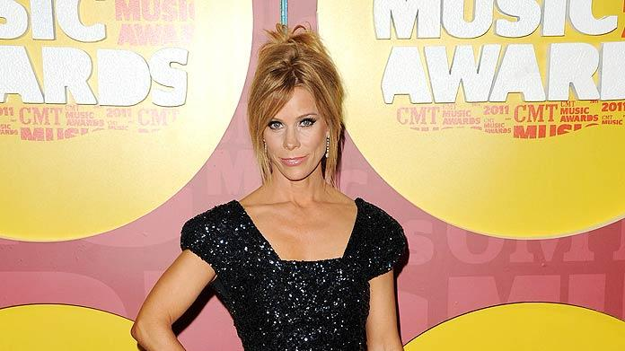 Cheryl Hines CMT Awards