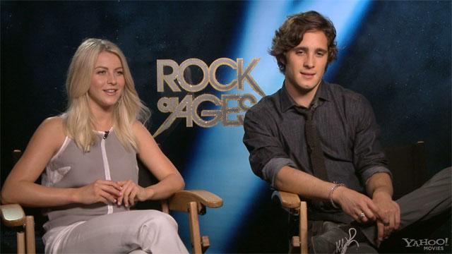 'Rock of Ages': Insider Access