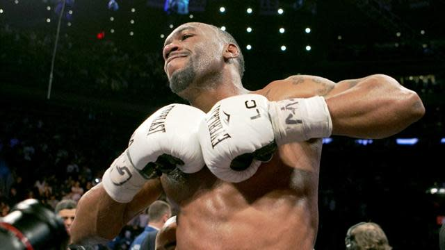 Boxing - Trout topples Cotto in one-sided win