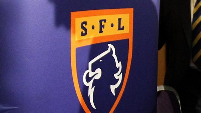 Scottish Football - SFL clubs vote for merger with SPL