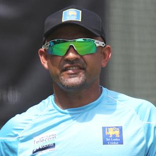 Atapattu appointed Sri Lanka interim coach