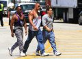 REVIEW: Michael Bay's Physically Punishing 'Pain & Gain' Is 'Fargo' By Way Of The Three Stooges