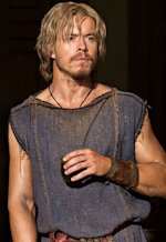 Todd Lasance | Photo Credits: Starz