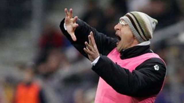 Serie A - Struggling Bologna name Ballardini as coach