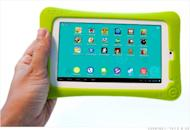 Toys 'R' Us annuncia tablet per bambini