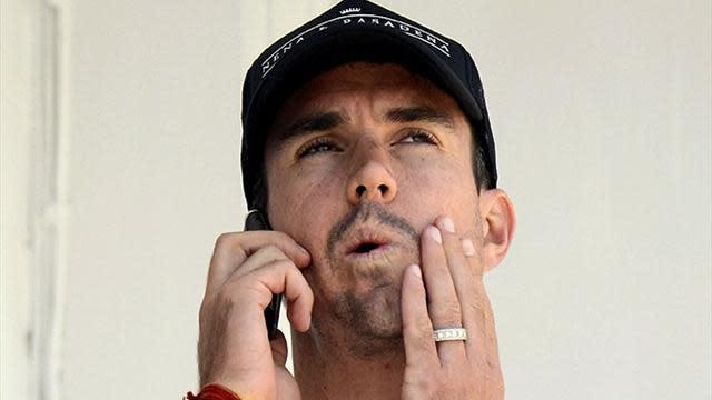 Cricket - Pietersen rested for Delhi match