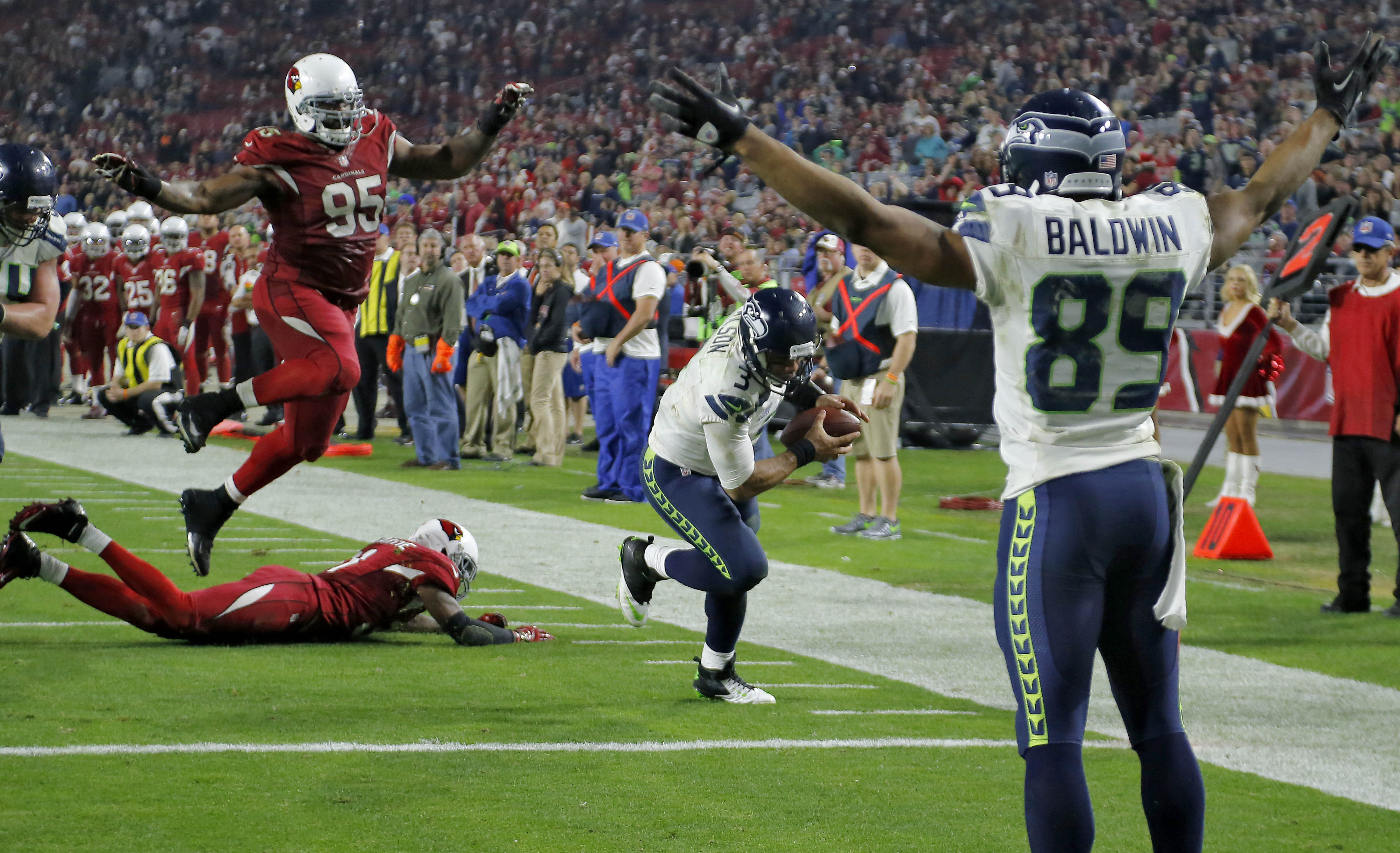 Seattle could be back in Arizona for Super Bowl