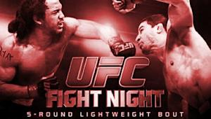 UFC Fight Night 42 Fighter Bonuses: Henderson, Hallmann, Jorgensen and Martinez Bank $50,000