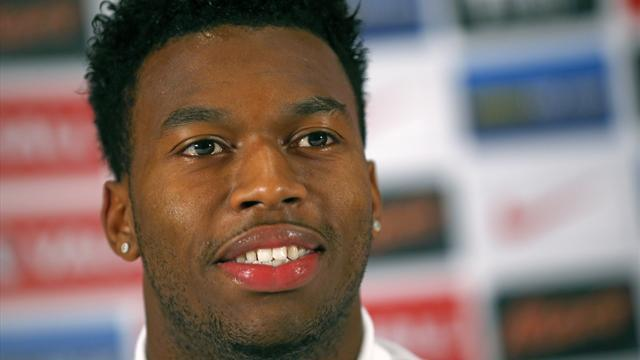 International friendlies - Sturridge ready to return for England