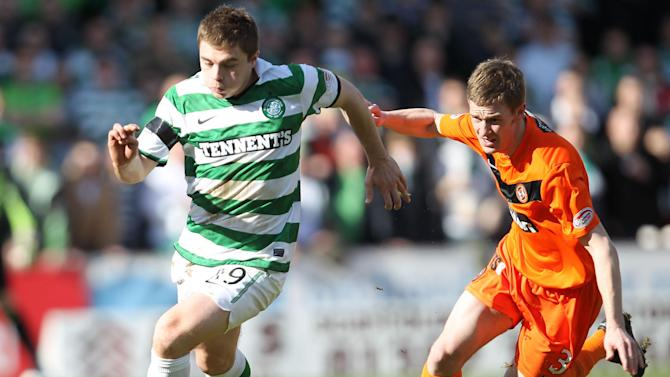 James Forrest is expected to be a key figure for Celtic this season