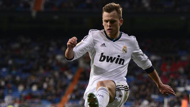 Liga - Spanish transfer round-up: Sevilla to get Real Madrid prospect