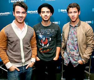 """The Jonas Brothers: """"We're Excited to Be Uncle Joe and Uncle Nick"""""""