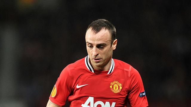Football - Ferguson: Berbatov was not a failure