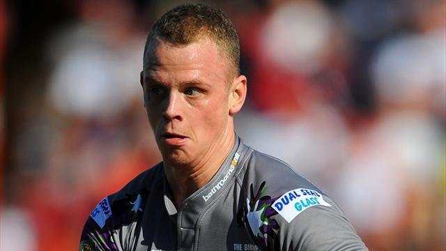 Rugby League - Widnes's Brown has ankle surgery