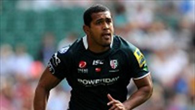 Rugby - Hala'ufia banned for two weeks