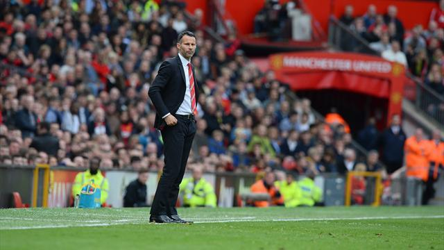 Premier League - Ryan Giggs' emotional open letter to Man United fans