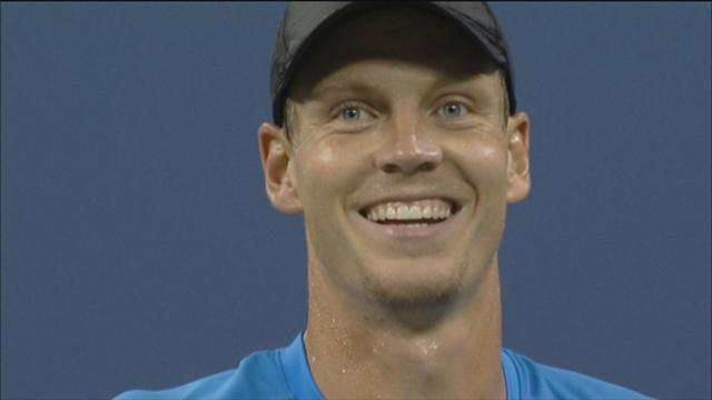 Berdych targets first Grand Slam at Murray's expense