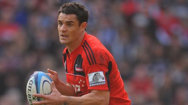 Super Rugby - Crusaders blast Reds to storm into semi-finals