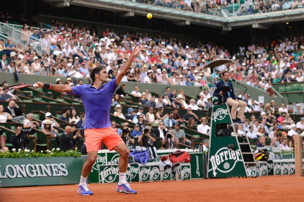 French Open defends security in nervy Paris