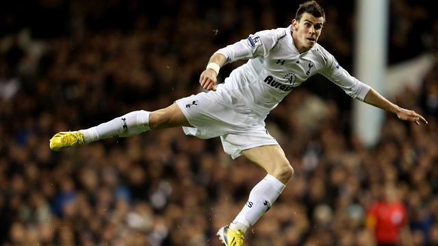 Premier League - Bale back for Tottenham