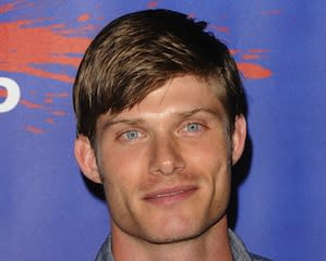 Nashville Exclusive: The O.C.'s Chris Carmack Moves in as Scarlett and Gunnar's [Spoiler]