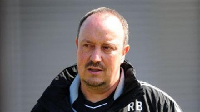 Premier League - Benitez: I won Blues fans' support