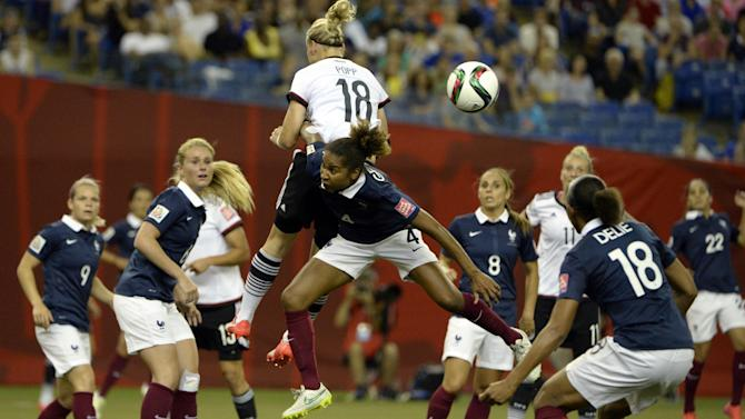 Women's World Cup - World Cup Daily: FIFA's faulty schedule denies dream final