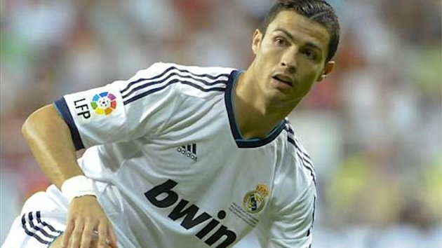 Ronaldo (Real Madrid)