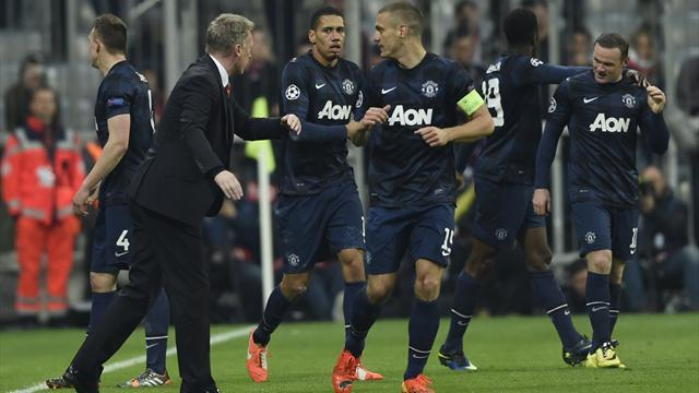 Champions League - Overreaction Theatre: Moyes is 'sorrow in a suit', says Dr House