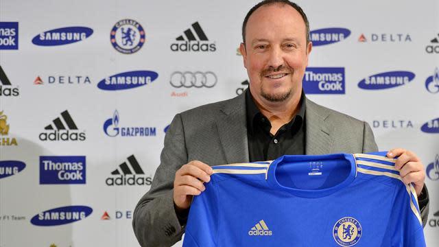 Premier League - Benitez won't say sorry to fans