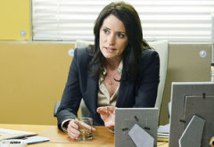 Paget Brewster | Photo Credits: David Giesbrecht/NBC