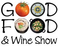The Good Food & Wine Show logo