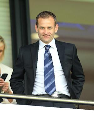 West Bromwich Albion's director of football Dan Ashworth could be set to leave the club
