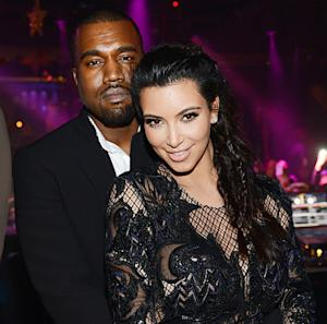 Kim Kardashian, Kanye West Set a Wedding Date: Find Out When They're Getting Married!