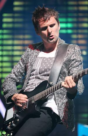 Muse Will Play at 'World War Z' Premiere