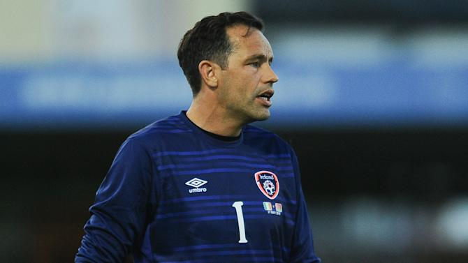Forde took Euro 2016 exclusion 'like a proper man' - O'Neill