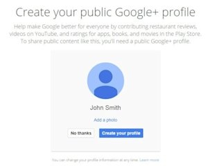 Mandatory Google+ Gmail Integration Quietly Shelved image mandatory google plus integration 600x471