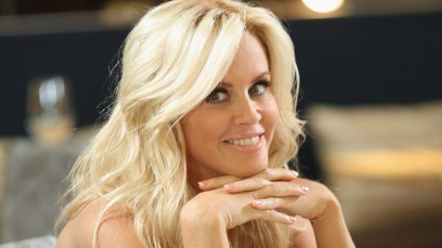 Jenny McCarthy to Pose for Playboy Again