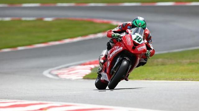 Superbikes - Oulton BSB: All Sunday's race results