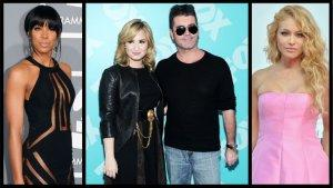 Simon Cowell's Estrogen Overload: Judging the New 'X Factor' Panel (Opinion)