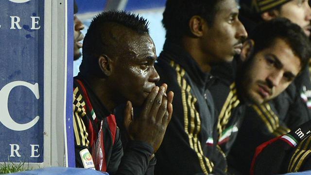 Serie A - Euro Papers: Italy fears for Mario Balotelli