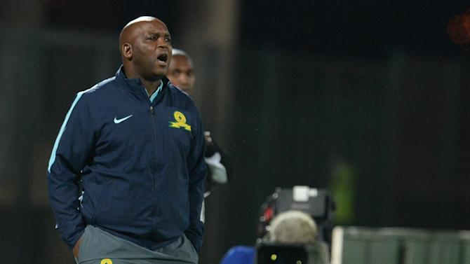 Mosimane: 'Orlando Pirates are the best in South Africa'